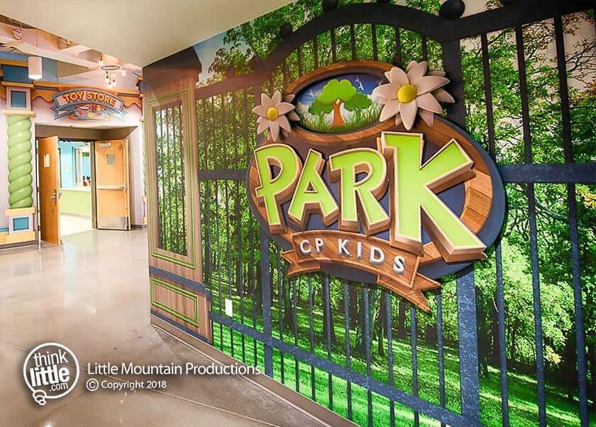 Park | Entry