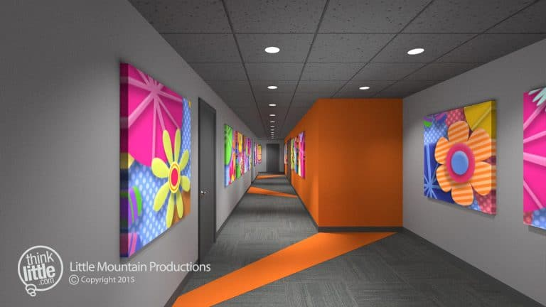 Flower_Panels_with_Custom_Flooring_&_Paint_Spec