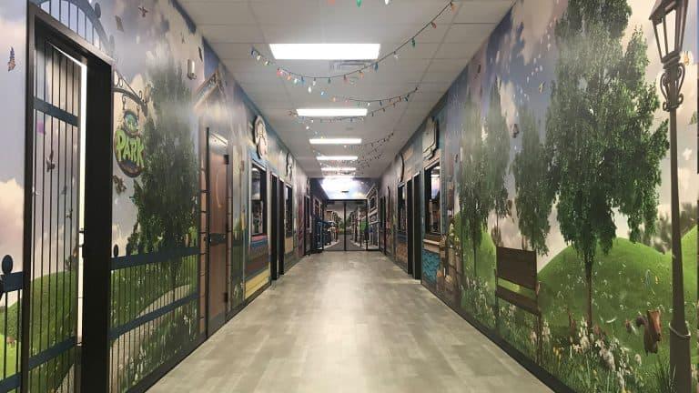 Whole-Hallway