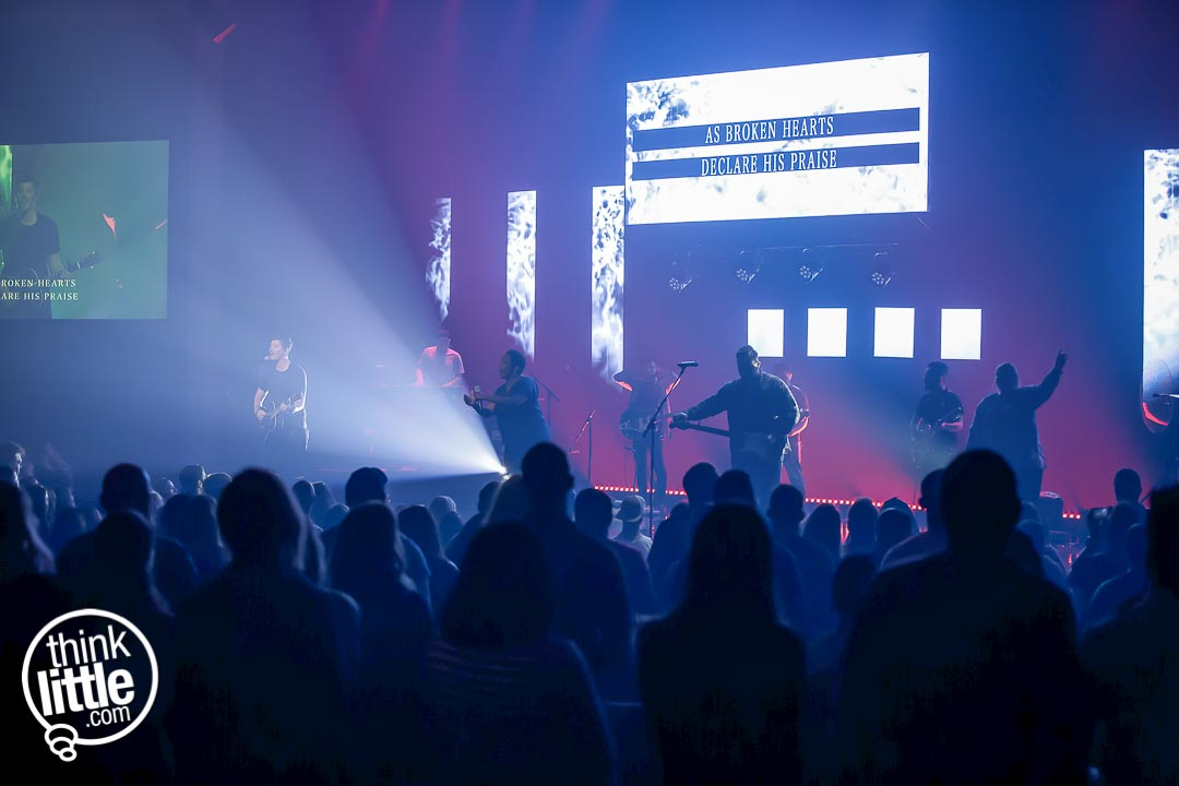 LED Screens for Church and Ministry
